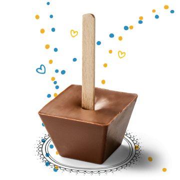 Mlečna čokolada