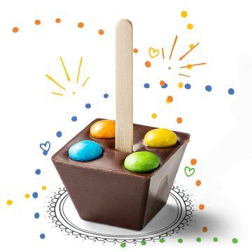 Crna FUN FOR KIDS čokolada