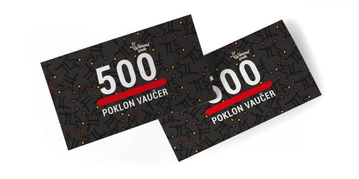 Vaučer 500